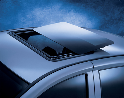 Auto Glass & Sunroof Replacement